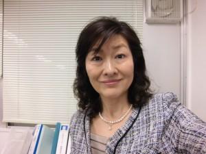 平山 惠美子